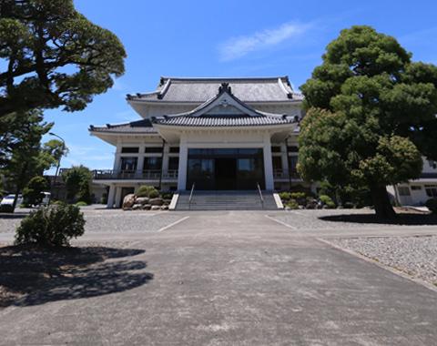 yamana-shinden
